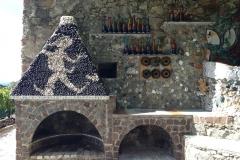 ALBISSOLA-MARINA-(SV)-particolare-della-Casa-Museo-A.-Jorn