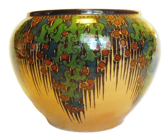 Ceramica Umbra San Giuseppe.Cuore Umbro Le Soddisfazioni Ceramiche Di Un Collezionista Di Foligno