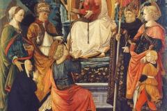 Cintola-3_Filippo-Lippi-Fra-Diamante-La-Madonna-della-Cintola-a-STommaso-1456-1465