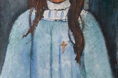 Modigliani-Art-Negre9