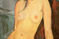 Modigliani-Art-Negre10