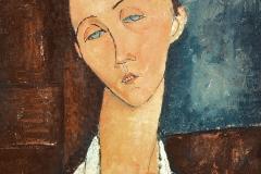 Modigliani-Art-Negre11