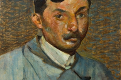 Mario-Puccini-Autoritratto-19