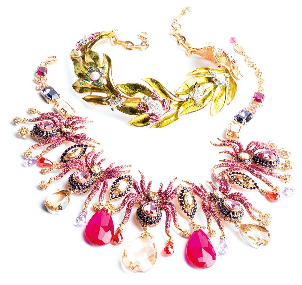 Carlo zini ieri oggi domani design gioielli for Design gioielli