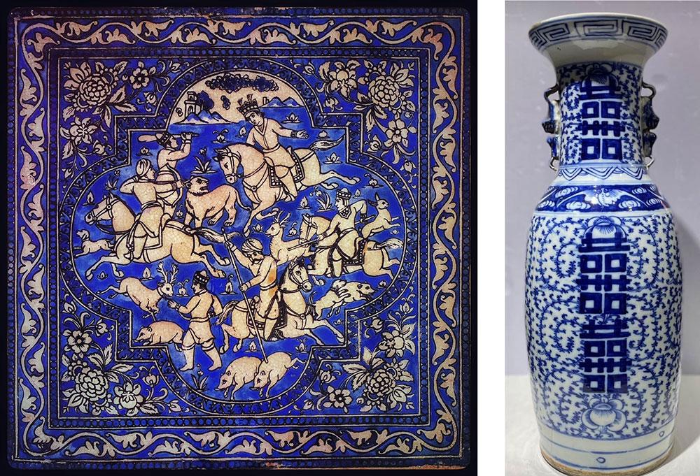 Ceramica Umbra San Giuseppe.L Esperto