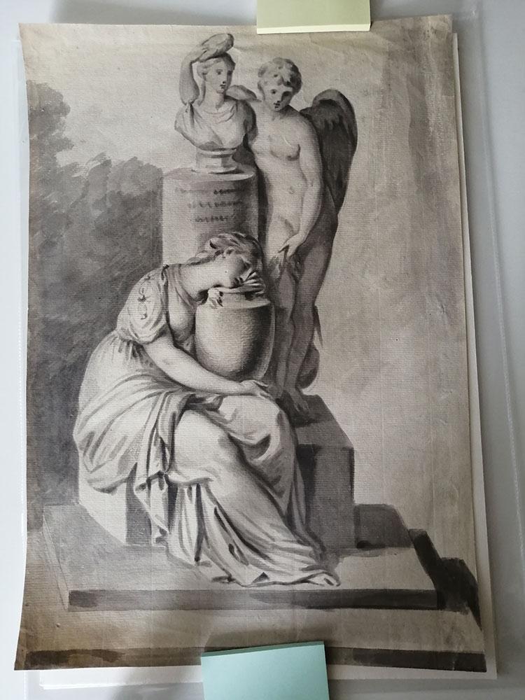 Ceramica Tiffany Civita Castellana.L Esperto
